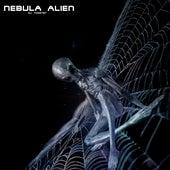 Nebula Alien by Dj tomsten