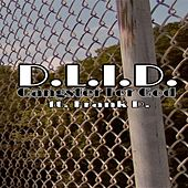 Gangster For God by D.L.i.d