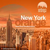 New York Orange (Urban Soul & Funk Music) by Various Artists