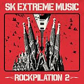 Rockpilation, Vol. 2 by Various Artists
