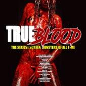 True Blood de Movie Magic