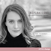 Inspirations de Mélisande Mcnabney