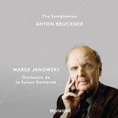 Bruckner: The Symphonies von Various Artists