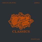 Afrika von Chocolate Puma