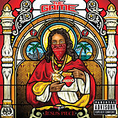 Jesus Piece (Deluxe) by The Game