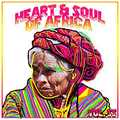 Heart And Soul Of Africa Vol, 55 by Various Artists