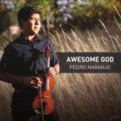 Awesome God by Pedro Naranjo