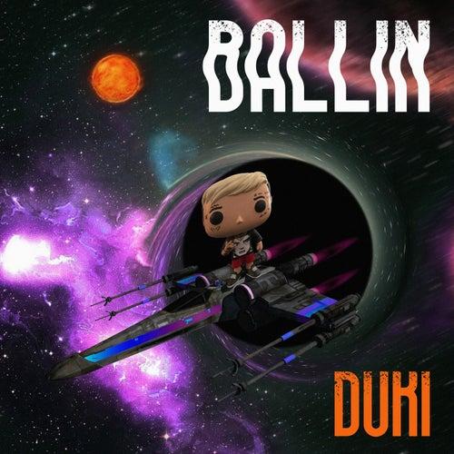 Ballin' de Duki