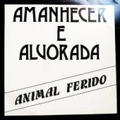 Animal Ferido de Amanhecer e Alvorada