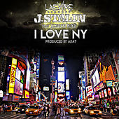 I Love NY by J-Stalin