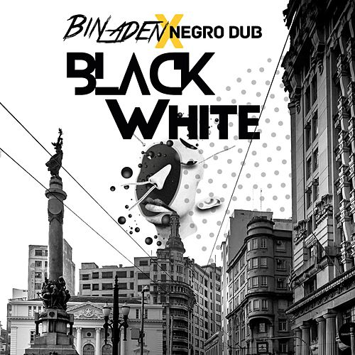 Black & White de Mc Bin Laden