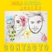Contacto de Paula Oliveira