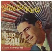 Zanzando de Mario Zan