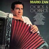 Choros e Chorinhos de Mario Zan