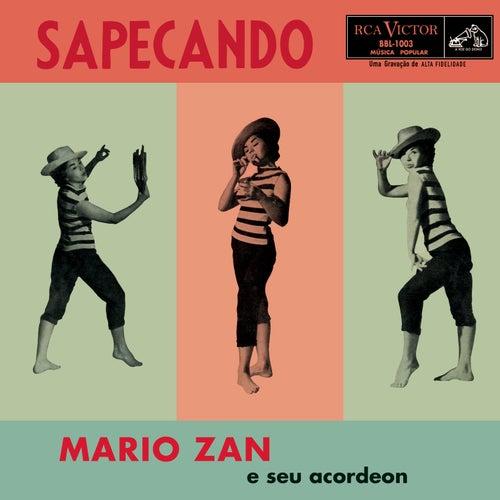 Sapecando de Mario Zan