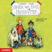 Greta und Eule, Hundesitter von Cornelia Funke