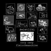Cacy Cacy Fleischmaschine de Świetliki