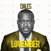 Lovember de Dales