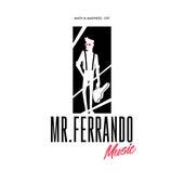 Math & Madness de Mr. Ferrando