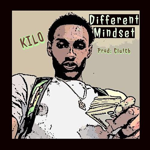Different Mind Set by Kilo