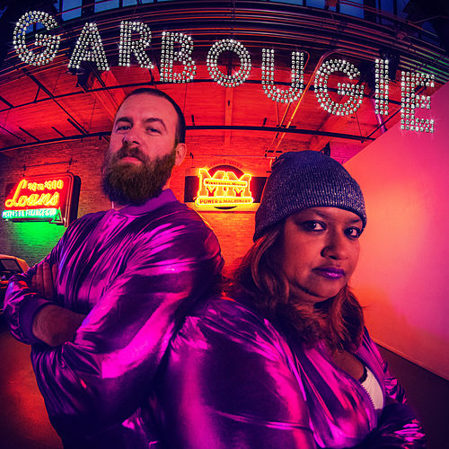 Garbougie by Mike Maimone