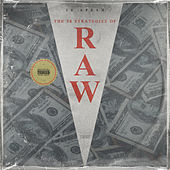 38 Strategies Of Raw by 38 Spesh
