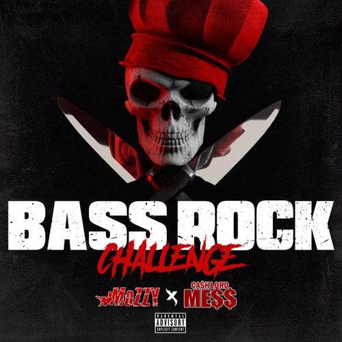Bass Rock Challenge von Mozzy