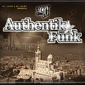 Authentik Funk de Dj Luch