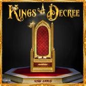 A King's Decree von King Crave