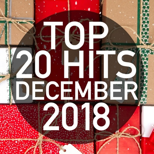 Top 20 Hits December 2018 von Piano Dreamers