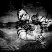 Techno Warrioor of Doom by Dj tomsten