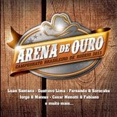 Arena de Ouro de Various Artists