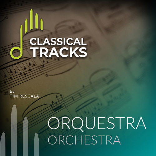 Classical Tracks - Orquestra de Tim Rescala