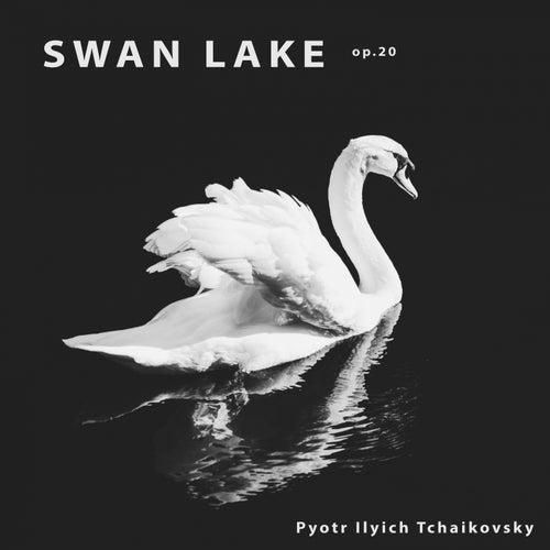 Swan Lake, Op. 20 by Pyotr Ilyich Tchaikovsky
