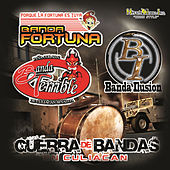 Guerra de Bandas de Culiacan by Various Artists
