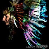 Tribe woman by Dj tomsten