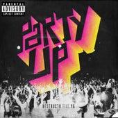 Party Up (feat. YG) von Destructo