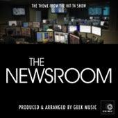 The Newsroom - Main Theme by Geek Music