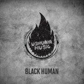 Black Human de Various
