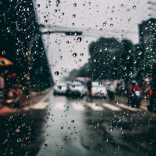Gentle Rain Sounds by Sleep Sound Library