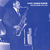 Selected Sessions (1922-1931) de Coleman Hawkins