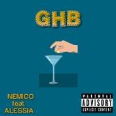 Ghb by Nemico