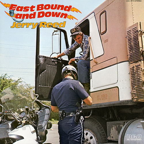 East Bound and Down von Jerry Reed