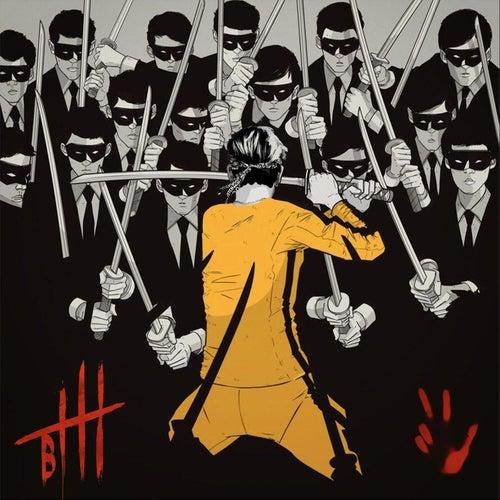 ill Bill by Ill Nicky