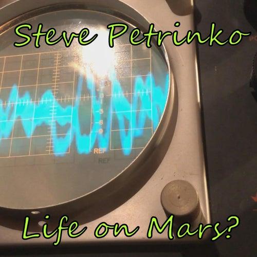 Life on Mars? de Steve Petrinko
