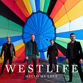 Hello My Love de Westlife
