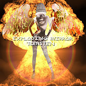 Exploding Mirror by Dj tomsten