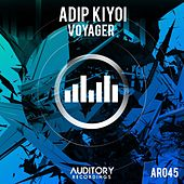 Voyager von Adip Kiyoi