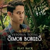 Vitória Total (Playback) de Simon Borges