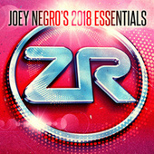 Joey Negro's 2018 Essentials by Various Artists